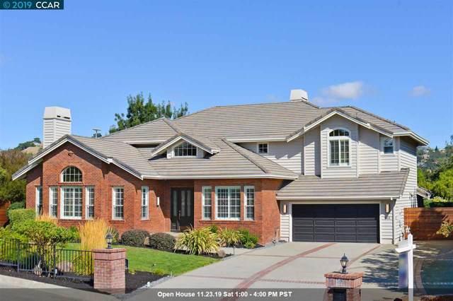 148 Erselia Trail, Alamo, CA 94507 (#40884136) :: Armario Venema Homes Real Estate Team
