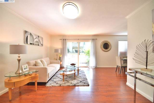 2708 Oak Rd #36, Walnut Creek, CA 94597 (#40884866) :: Armario Venema Homes Real Estate Team