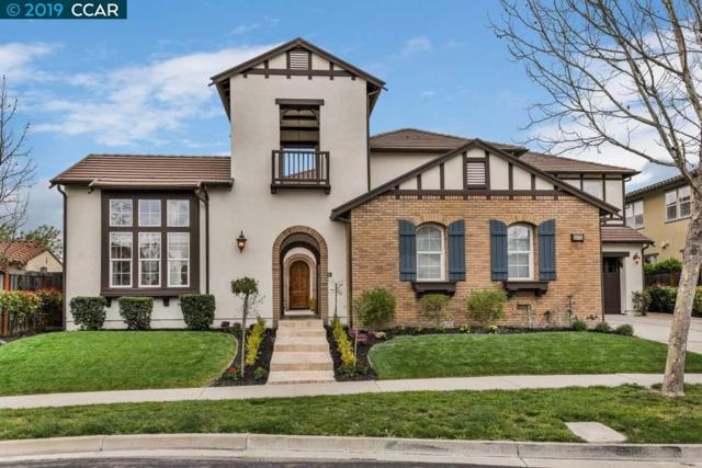5570 Satinleaf Way, San Ramon, CA 94582 (#40858347) :: J. Rockcliff Realtors
