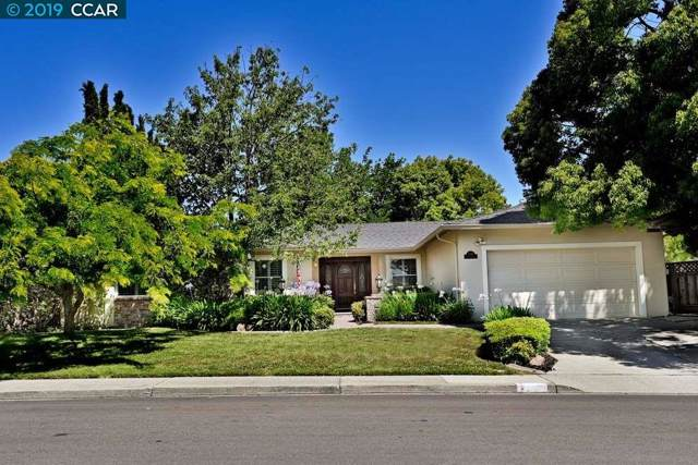 2786 Canyon Creek Dr, San Ramon, CA 94583 (#40871965) :: The Lucas Group