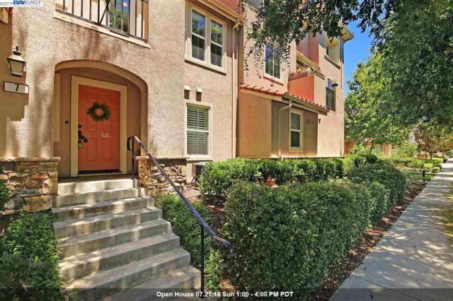 207 Heligan Ln #7, Livermore, CA 94551 (#40861441) :: Armario Venema Homes Real Estate Team