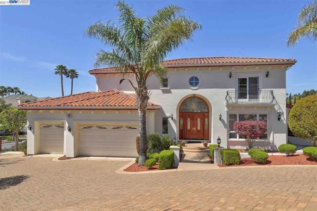 44620 Highland Place, Fremont, CA 94539 (#40861472) :: Armario Venema Homes Real Estate Team