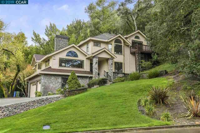 44 S Merrill Cir, Moraga, CA 94556 (#40871904) :: Armario Venema Homes Real Estate Team