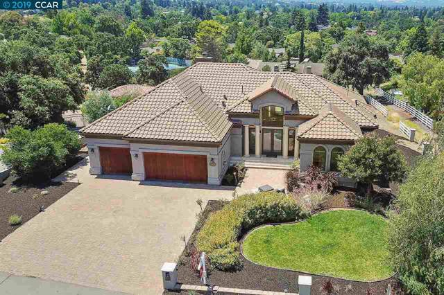 2060 Shell Ridge Trl, Walnut Creek, CA 94598 (#40873955) :: Realty World Property Network