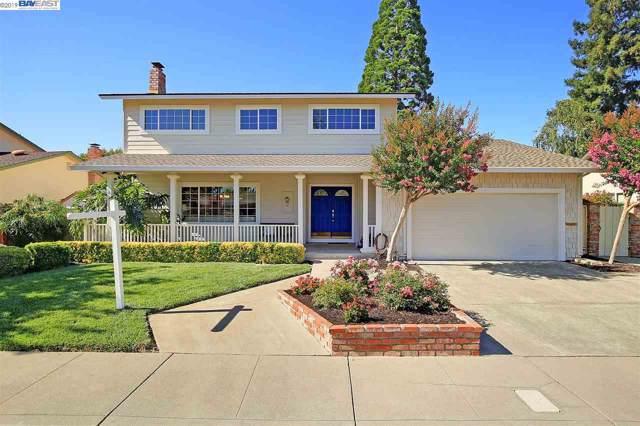 1707 Orchard Way, Pleasanton, CA 94566 (#40877446) :: Armario Venema Homes Real Estate Team
