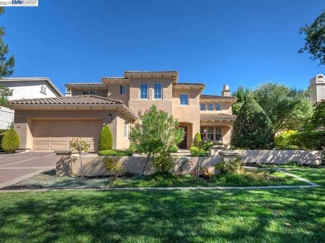 2161 Pomezia Ct, Pleasanton, CA 94566 (#40880315) :: Armario Venema Homes Real Estate Team
