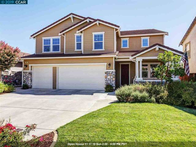 26 Diane Ct, Oakley, CA 94561 (#40880704) :: Armario Venema Homes Real Estate Team