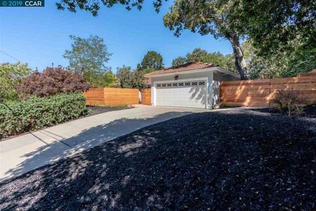 84 Davis St, Orinda, CA 94563 (#40881382) :: Armario Venema Homes Real Estate Team