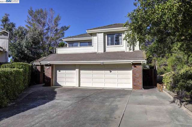 2300 Springwater Dr, Fremont, CA 94539 (#40882002) :: Armario Venema Homes Real Estate Team