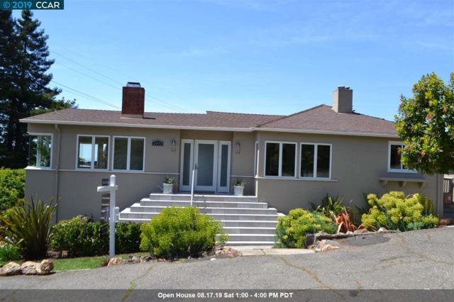 6951 Thornhill Dr, Oakland, CA 94611 (#40865371) :: Realty World Property Network