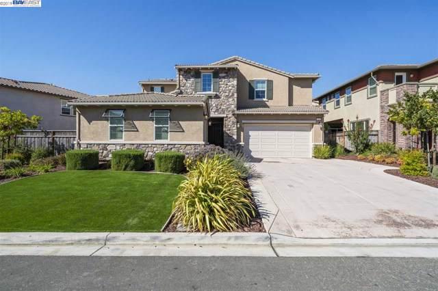 12 Stirling Way, Hayward, CA 94542 (#40881925) :: Armario Venema Homes Real Estate Team