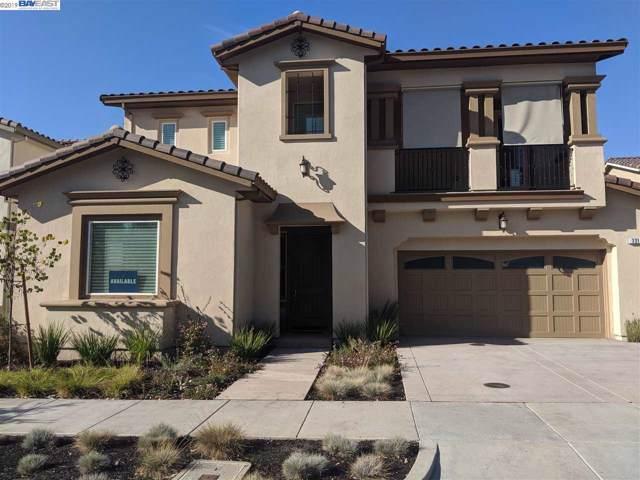 331 Tangelo Ct, Fremont, CA 94539 (#40889173) :: Armario Venema Homes Real Estate Team