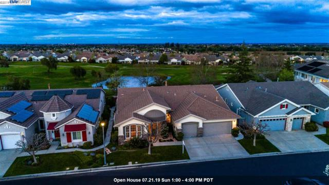 739 Richardson Dr, Brentwood, CA 94513 (#40860135) :: Armario Venema Homes Real Estate Team