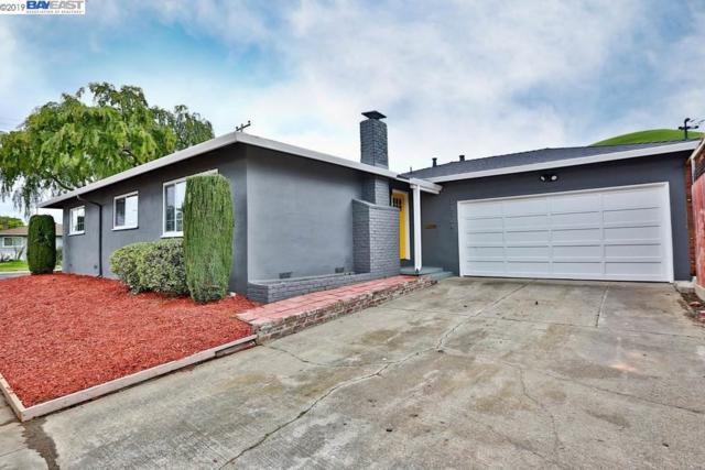 31504 Hugh Way, Hayward, CA 94544 (#40860332) :: The Grubb Company