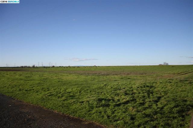 0 Canal, Bethel Island, CA 94511 (#40766056) :: Armario Venema Homes Real Estate Team