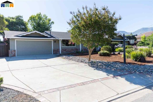 966 Kenston Drive, Clayton, CA 94517 (#40788836) :: J. Rockcliff Realtors