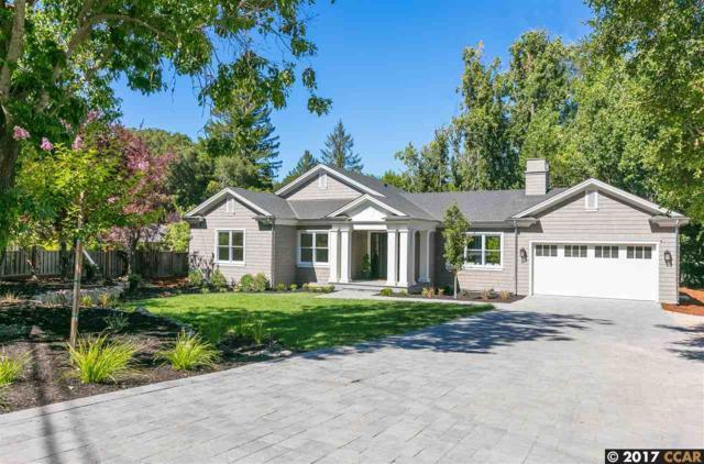 55 Donna Maria Way, Orinda, CA 94563 (#40789521) :: J. Rockcliff Realtors