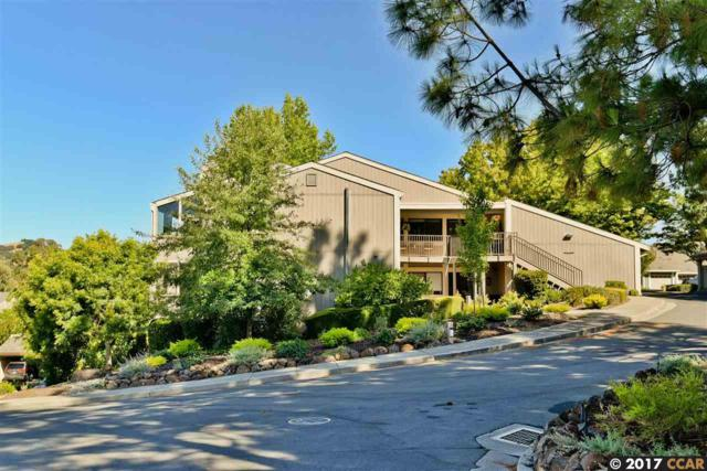 3050 Rossmoor Pkwy #4, Walnut Creek, CA 94595 (#40790413) :: Team Temby Properties