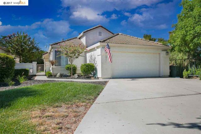 2357 Firwood Ct, Discovery Bay, CA 94505 (#40790693) :: Team Temby Properties