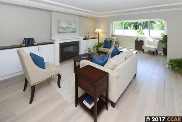 2709 Golden Rain Rd #4, Walnut Creek, CA 94595 (#40790750) :: Team Temby Properties
