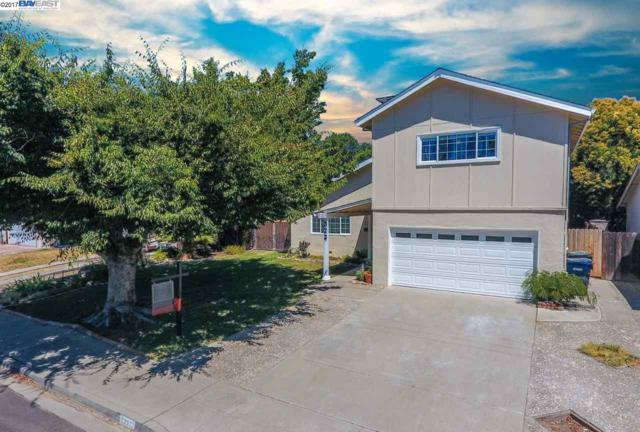322 Anna Maria St, Livermore, CA 94550 (#40790979) :: Realty World Property Network