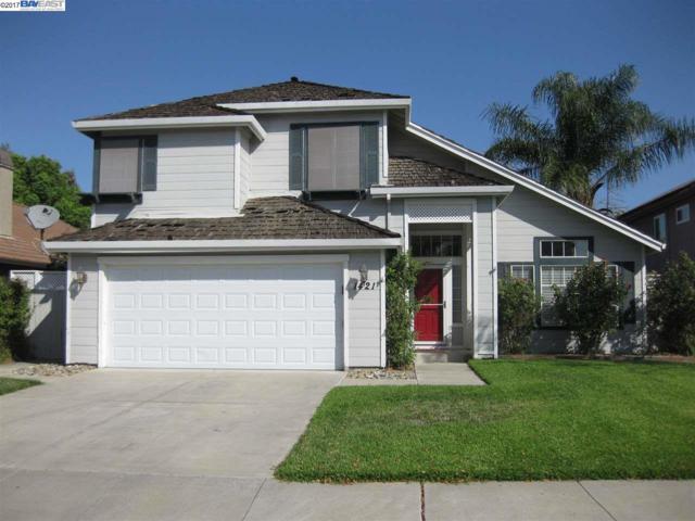 1421 Divine Lane, Tracy, CA 95376 (#40793400) :: Max Devries