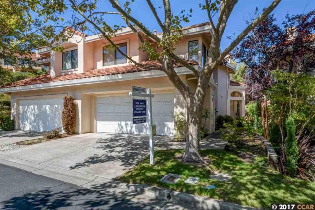 793 Lakemont Pl #6, San Ramon, CA 94582 (#40793559) :: Max Devries