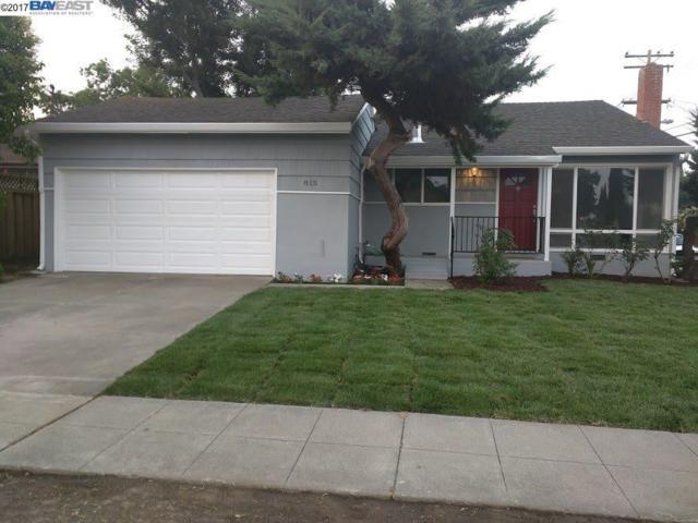 815 Ventura Ave, Livermore, CA 94551 (#40793970) :: Max Devries