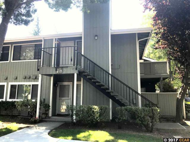 208 Compton Cir A, San Ramon, CA 94583 (#40794059) :: Max Devries
