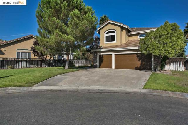 2283 Tamarisk Ct, Discovery Bay, CA 94505 (#40796556) :: Team Temby Properties