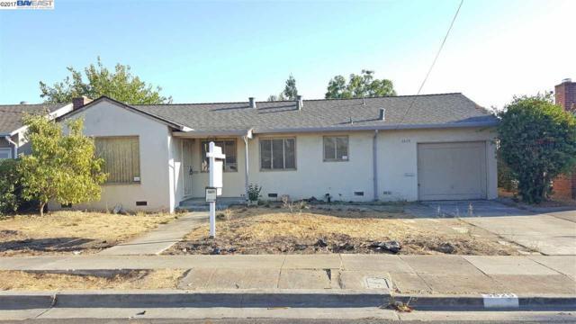 3825 Stanford Way, Livermore, CA 94550 (#40797283) :: J. Rockcliff Realtors
