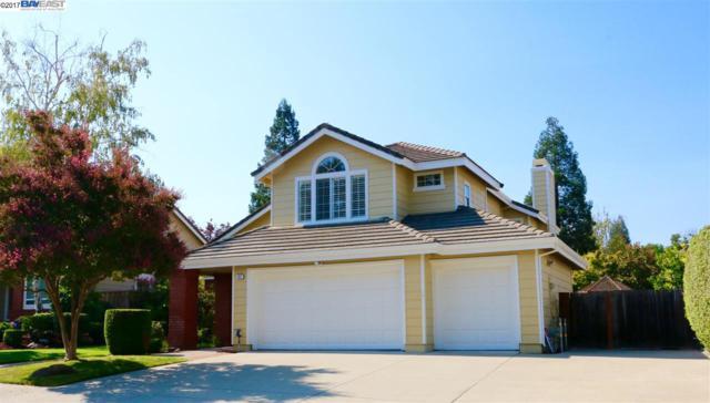 937 Sherman Way, Pleasanton, CA 94566 (#40797318) :: J. Rockcliff Realtors
