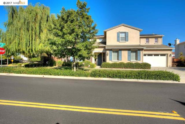 1642 Strathaven Pl, Brentwood, CA 94513 (#40797460) :: Team Temby Properties