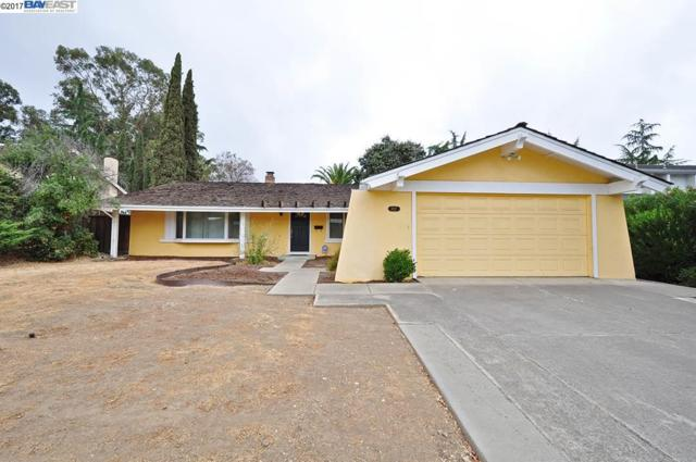 1027 Geneva St, Livermore, CA 94550 (#40797812) :: Realty World Property Network