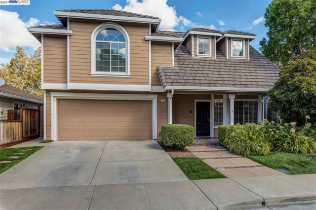 3085 Staples Ranch Dr, Pleasanton, CA 94588 (#40797906) :: Realty World Property Network
