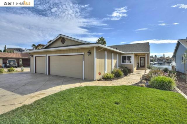 4990 South Pt, Discovery Bay, CA 94505 (#40799648) :: Team Temby Properties