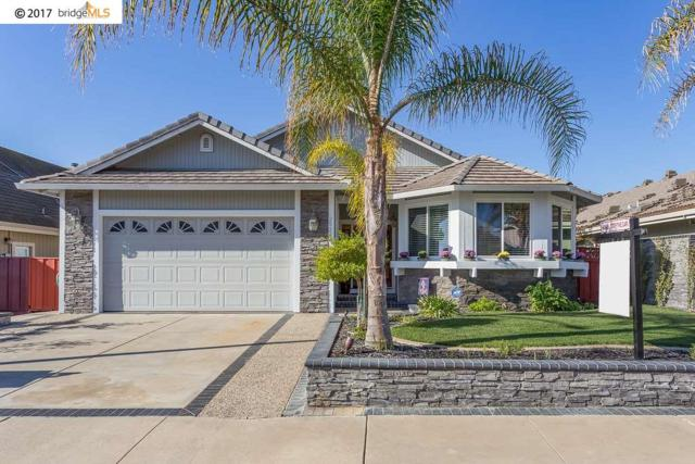 2024 Windward Pt, Discovery Bay, CA 94505 (#40802475) :: Team Temby Properties