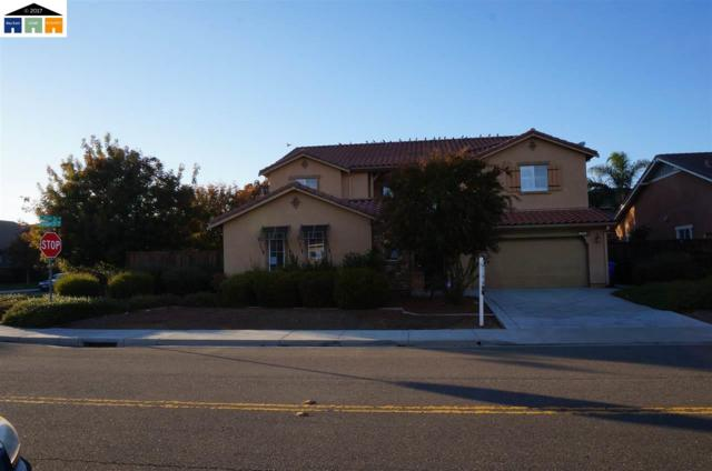 1833 Tarragon Dr, Brentwood, CA 94513 (#40803104) :: Team Temby Properties