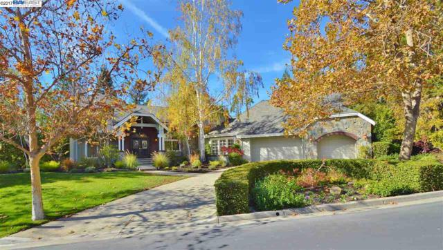 4415 Deer Ridge Rd, Danville, CA 94506 (#40803458) :: J. Rockcliff Realtors