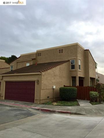 1 Campo Verde Cir, San Pablo, CA 94806 (#40804226) :: Team Temby Properties