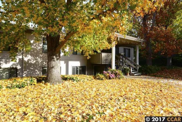 2200 Tice Creek Dr #6, Walnut Creek, CA 94595 (#40804244) :: Team Temby Properties