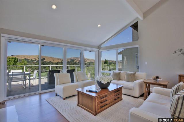 1873 Saint Andrews Dr, Moraga, CA 94556 (#40804275) :: Team Temby Properties