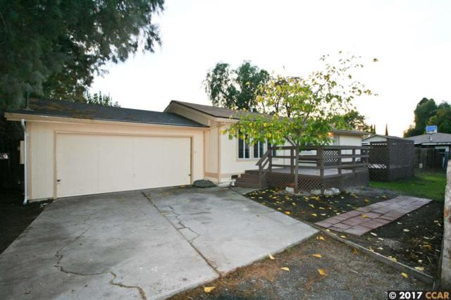 257 Hanlon Way, Bay Point, CA 94565 (#40804626) :: The Lucas Group