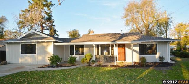 23 Belinda Drive, Pleasant Hill, CA 94523 (#40805307) :: The Lucas Group