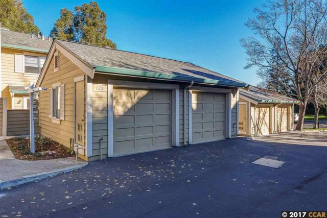122 Vista Hermosa, Walnut Creek, CA 94597 (#40805541) :: Max Devries