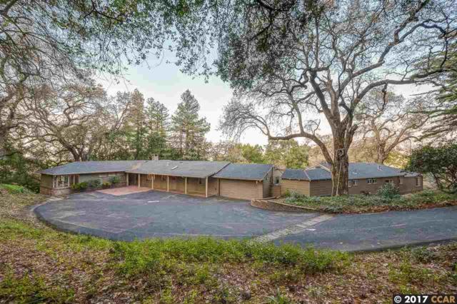4 Macomber, Danville, CA 94526 (#40805618) :: J. Rockcliff Realtors