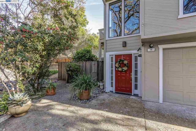 15 Heritage Oaks Rd, Pleasant Hill, CA 94523 (#40805645) :: J. Rockcliff Realtors