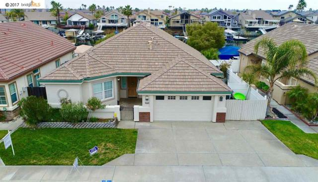 4059 Pier Pt, Discovery Bay, CA 94505 (#40806059) :: Team Temby Properties