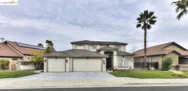 4089 Beacon Place, Discovery Bay, CA 94505 (#40806604) :: Team Temby Properties