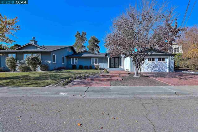 165 Winged Foot Place, San Ramon, CA 94583 (#40807017) :: J. Rockcliff Realtors